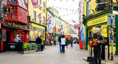 SIRO Broadband Galway