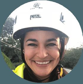 Ailin Suarez, Graduate Engineer