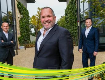 Pure Telecom signs €10M BT Ireland broadband deal