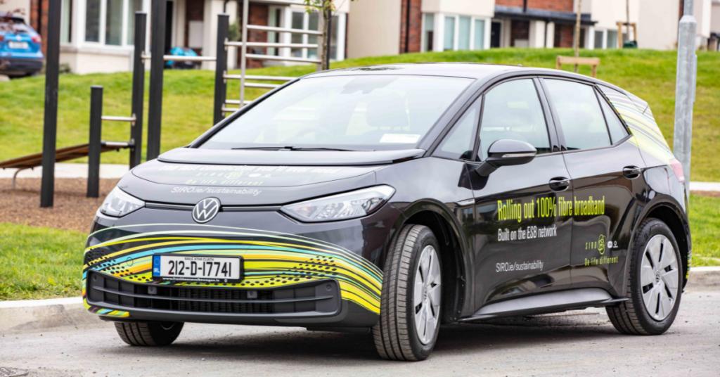 image of siro electric vehicles