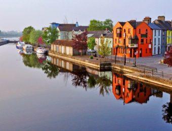 Ireland's Greenest Broadband Network