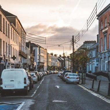 Mallow Cork SIRO broadband