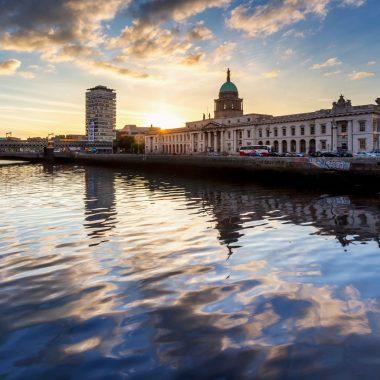 SIRO 100% fibre broadband is available in Dublin