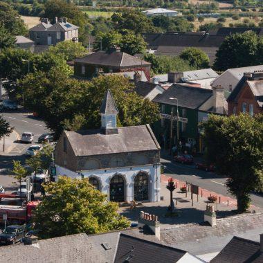 Kildare town SIRO